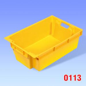 "Container ""Hima"", pereti plini 600x400x200"