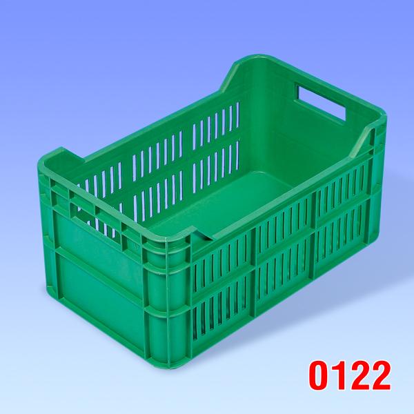 "Ladita plastic ""Greenhouse"" 480x310x240"