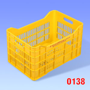"Ladita plastic ""P&Z"" 530x350x310"