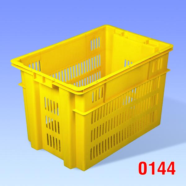 "Container ""Maxi"", ventilat 600x400x400"