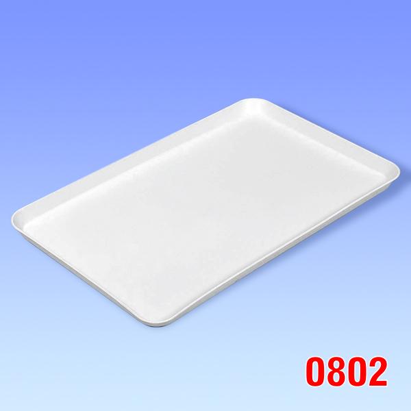 Tava din plastic mare 430x274x10