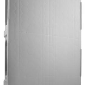 Euro Palet inchis din plastic 1200 x 800 TC1 – 1250 capacitate dinamica