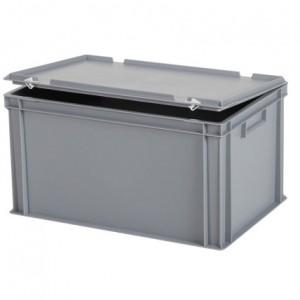 CONTAINER CU CAPAC TPO – 600 X 400 X 335 H