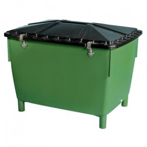 CONTAINER MULTI-PURPOSE TPO – 650 L