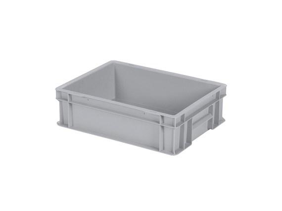 Container stivuire TPO – 400 x 300 x 120 H