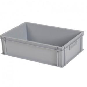 Container stivuire TPO – 600 x 400 x 175 H