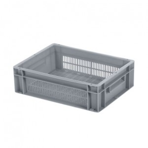 LADA EURONORM DE PLASTIC TPO – 400 x 300 x 120 H