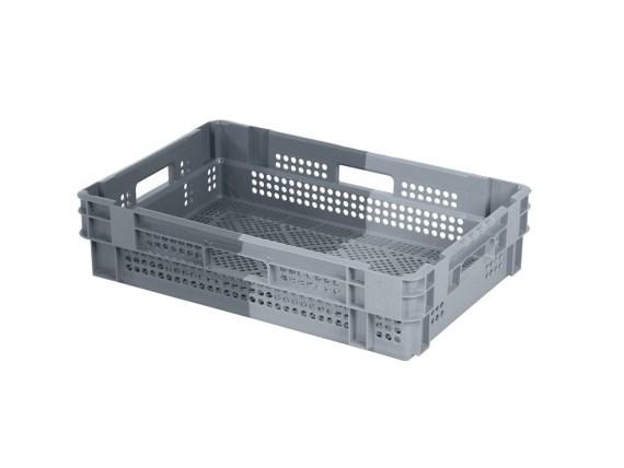 LADA PERFORATA DUOCOLOR TPO – 600 X 400 X 140 H