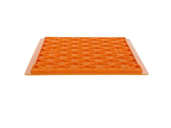 Palet industrial din plastic 1200 x 1000 i9