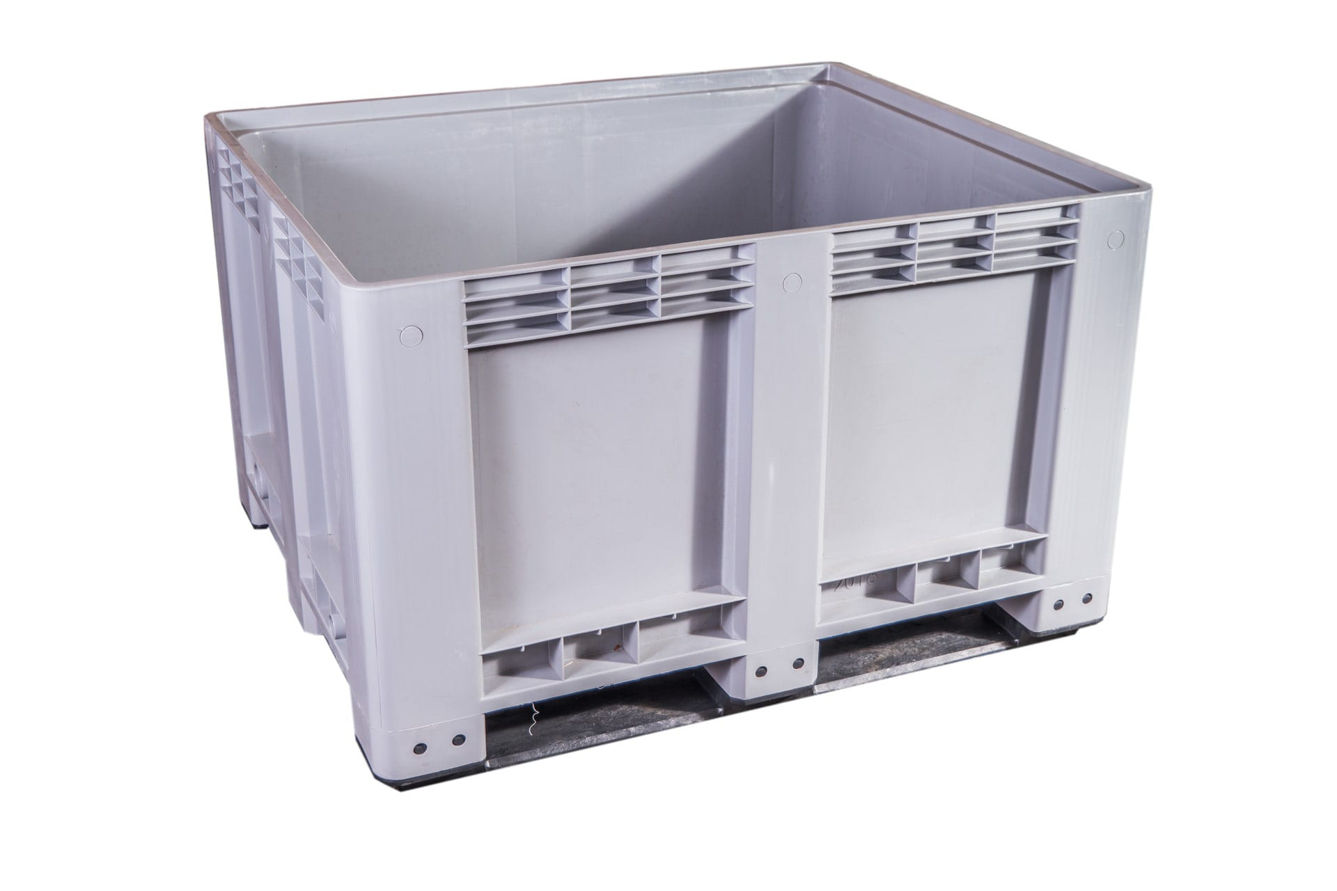 boxpalet bigbox 1200×1000 cu peretii plini