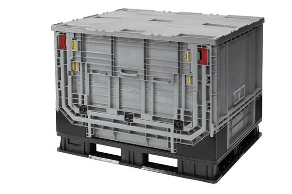SMART PALLETBOX SF 1000 M PB1/2
