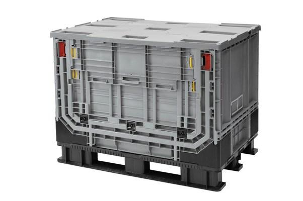 SMART PALLETBOX SF 800 M PB1/2