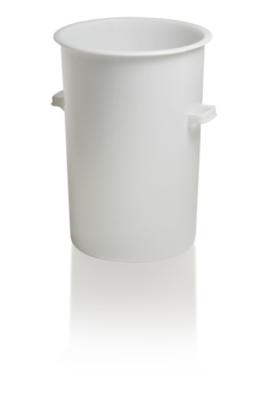 Container rotund 110 l