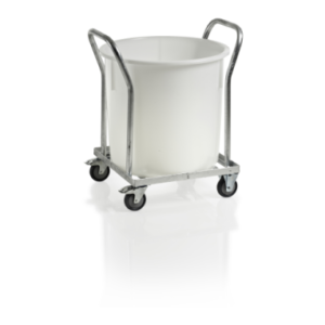 Container rotund 200 l