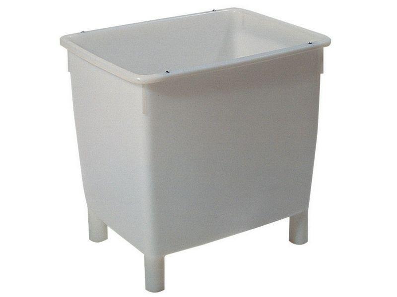 H.D. containere 400 l