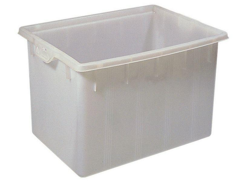 Nestable container 180 l