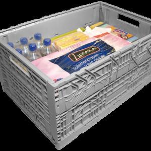 Cutie Drybox 600 x 400
