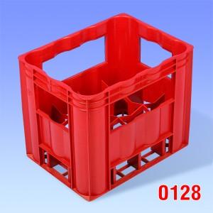 Naveta plastic apa minerala, 12 alveole 400x300x340